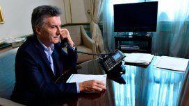 Los memes por la llamada de Macri a Alberto Fernández