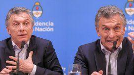 Macri vs. Macri: el Presidente no creía en las medidas que tomó tras la derrota en las PASO