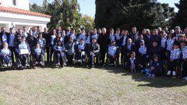 Argentina tendrá la delegación más grande de la historia en los Juegos Parapanamericanos