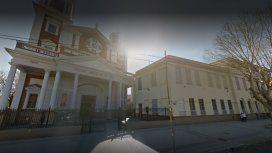 Parroquia Tránsito de San José de Liniers