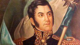 A un día de un nuevo aniversario de su muerte: ¿quién fue y qué hizo el general San Martín?