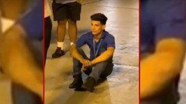 Un cubano llegó a Miami escondido en la bodega de un avión