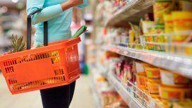 ¿Cuánto cuestan los productos de la canasta básica sin el IVA?
