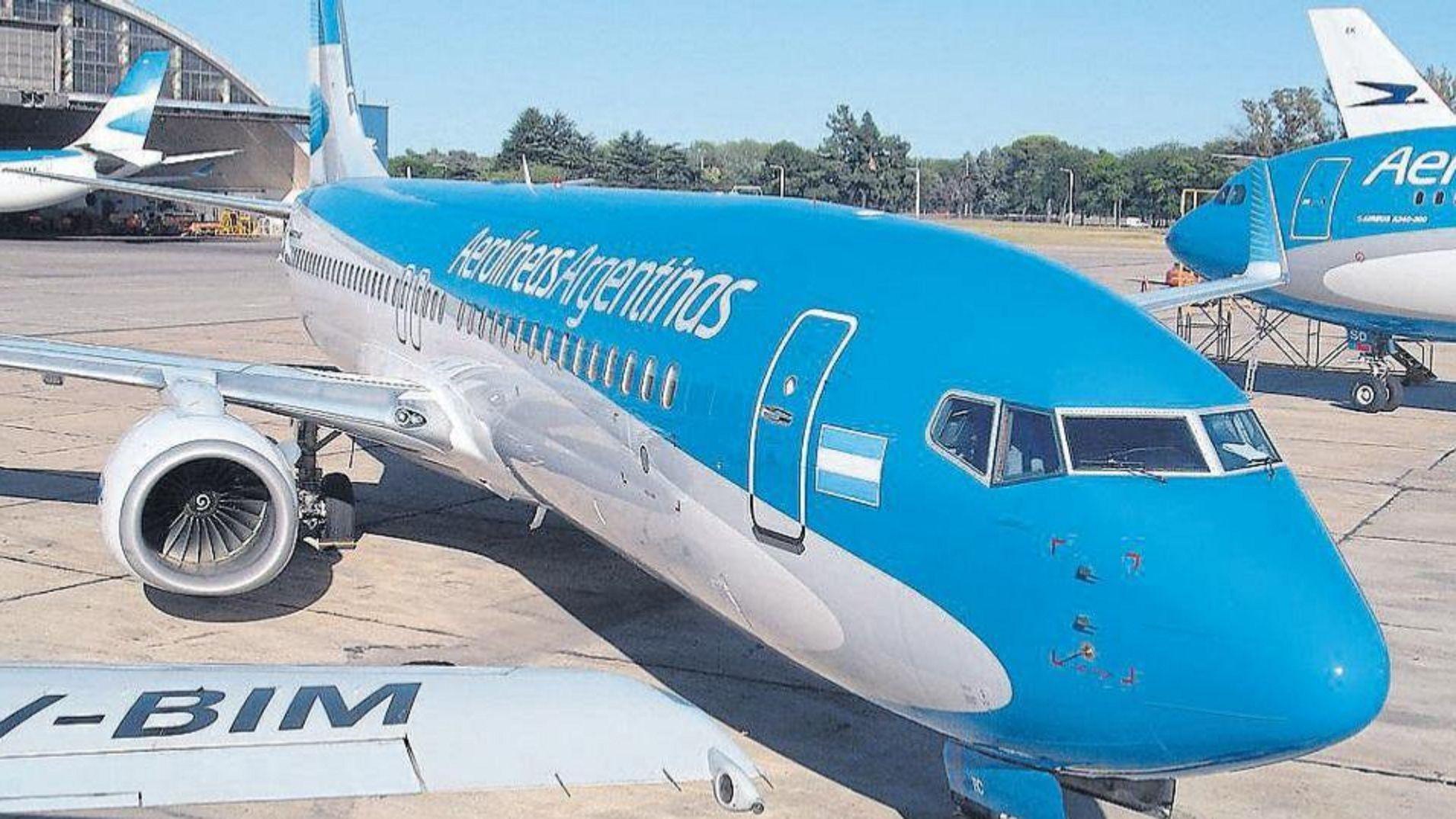 Los vuelos salen con normalidad pero persiste la posibilidad de medidas de fuerza