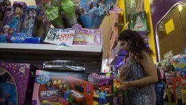 Muñecas a menos de 90 pesos en 2015