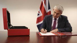 Londres dio un paso clave para abandonar la UE