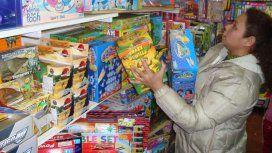 La última corrida del dólar golpeó a las ventas del Día del Niño: cayeron un 12%
