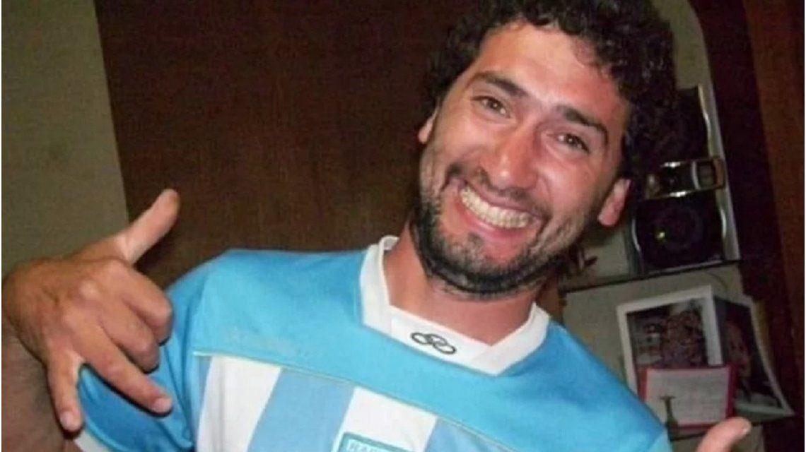 Rodrigo Rubén González