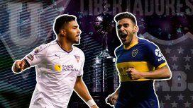 Boca buscará dar un paso más hacia la revancha con River frente a Liga de Quito