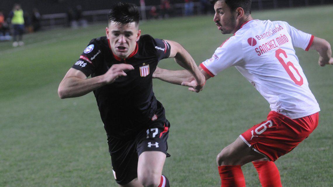 Superliga: Estudiantes goleó a Independiente en el segundo tiempo