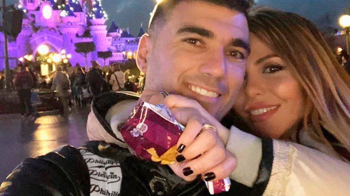 El último mensaje de la Perla Reyes a su mujer antes de morir