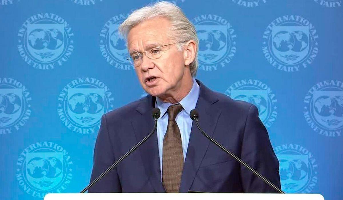 El FMI anunció que viajará a Buenos Aires pronto pero no puso fecha