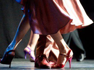 denuncian que una pareja fue descalificada del mundial de tango por violencia de genero