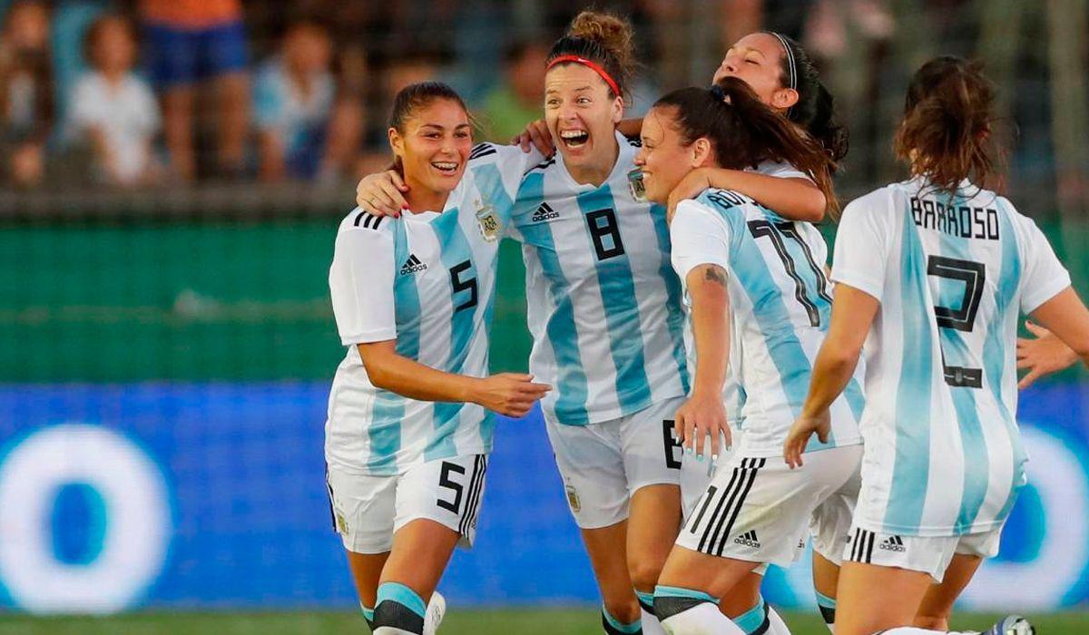 Por qué se celebra este 21 de agosto el Día de la Futbolista