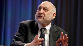 Stiglitz y la crisis argentina: Las políticas con las que se comprometió el Gobierno no conducían al crecimiento