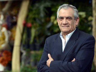 Carlos Iannizzotto