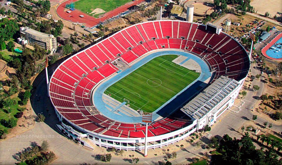 El Estadio Nacional de Santiago será la sede para la Final Única de la Copa Libertadores 2019