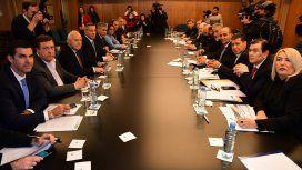 Los gobernadores reclamaron compensación por el costo de las medidas anunciadas