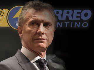 la justicia dispuso la intervencion de correo argentino y envio el concurso a la corte