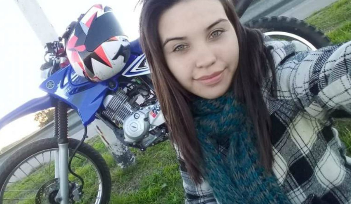 Micaela Cancelo tiene 22 años y está internada en grave estado