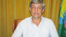 Murió Jorge Cortés, intendente de Henderson