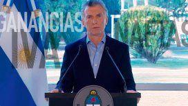 IVA, Ganancias y congelamiento de naftas: ¿qué provincias están en conflicto con Macri por sus medidas post PASO?