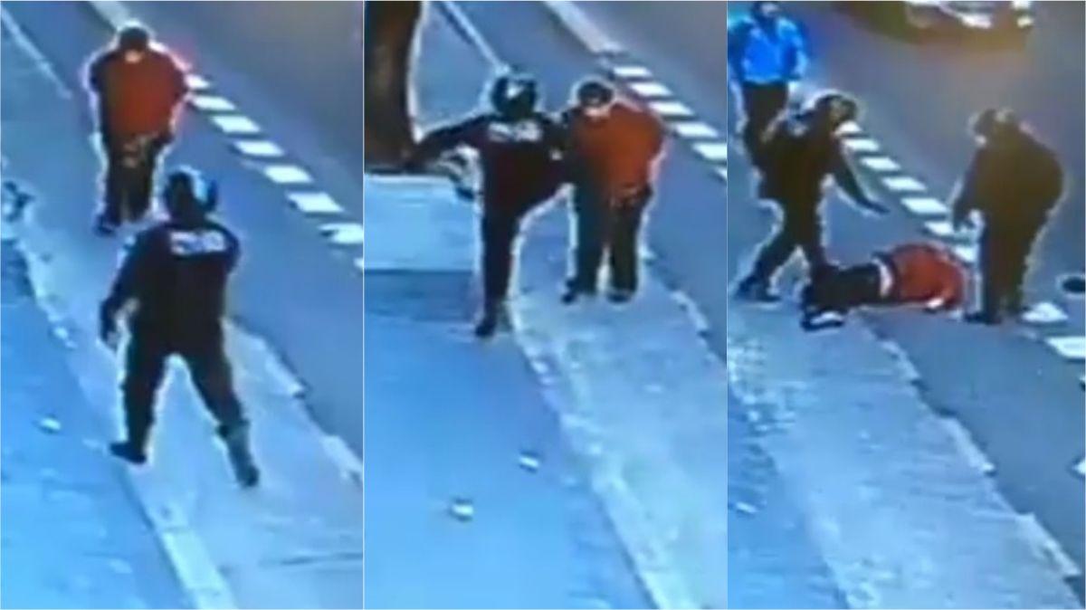 Amnistía Internacional advirtió al Estado por el asesinato de un hombre a manos de un policía de la Ciudad