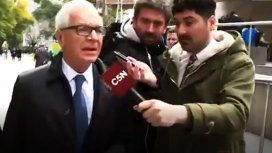 Para el empresario Eduardo Costantini es imposible la reelección de Macri