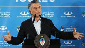 Macri asegura haber entendido el mensaje tras las PASO : Escuché a los argentinos