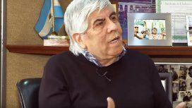 Moyano: Lo de Macri es imperdonable; la gente decidió no perdonarlos cuando votó en las PASO