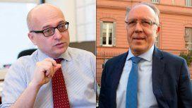 Expectativa por la reunión del FMI con referentes del equipo económico de Alberto