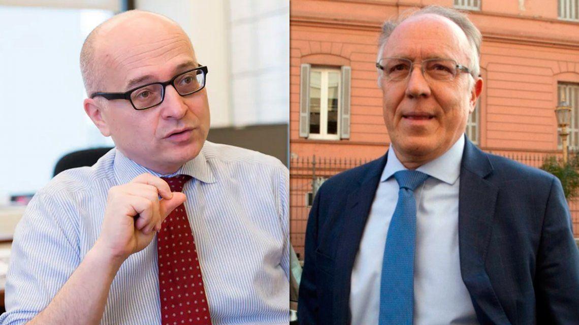 Expectativa por la reunión del FMI con referentes del equipo económico de Alberto Fernández