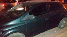 Cañuelas: una adolescente atropelló y mató a un nene de 2 años mientras aprendía a manejar