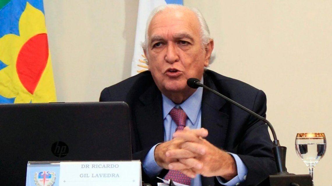 Gil Lavedra calificó como una plaga a los periodistas de C5N