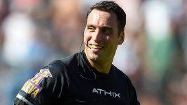 Se confirmó el árbitro para el Superclásico del domingo en el Monumental