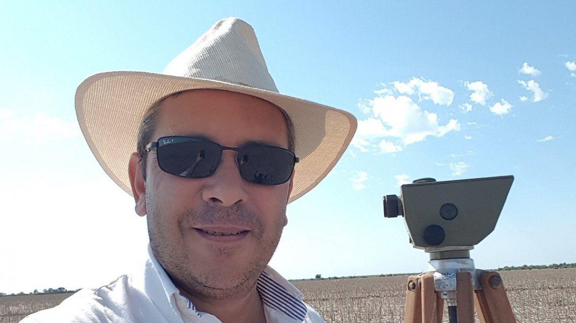Gonzalo Blasco: No compro votos, genero conciencia en mis empleados