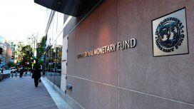 Macri: Esperamos el desembolso del Fondo porque cumplimos todo