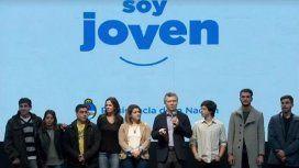 Los jóvenes, uno de los sectores más golpeados por las políticas económicas de Macri