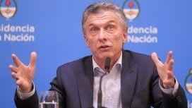 Macri convocó a una reunión de urgencia por la disparada del Riesgo País y el dólar
