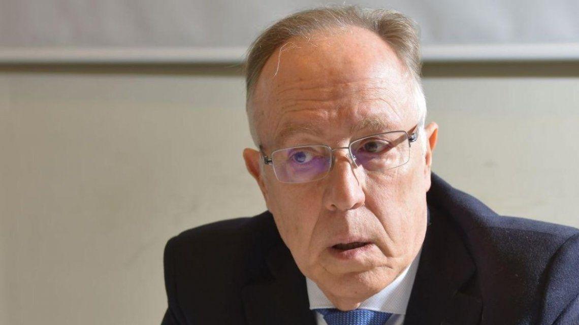 Nielsen adelantó algunas medidas económicas de un eventual gobierno de Alberto Fernández