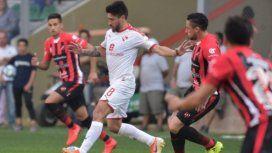 Independiente vuelve a verse con Patronato para encontrar una identidad