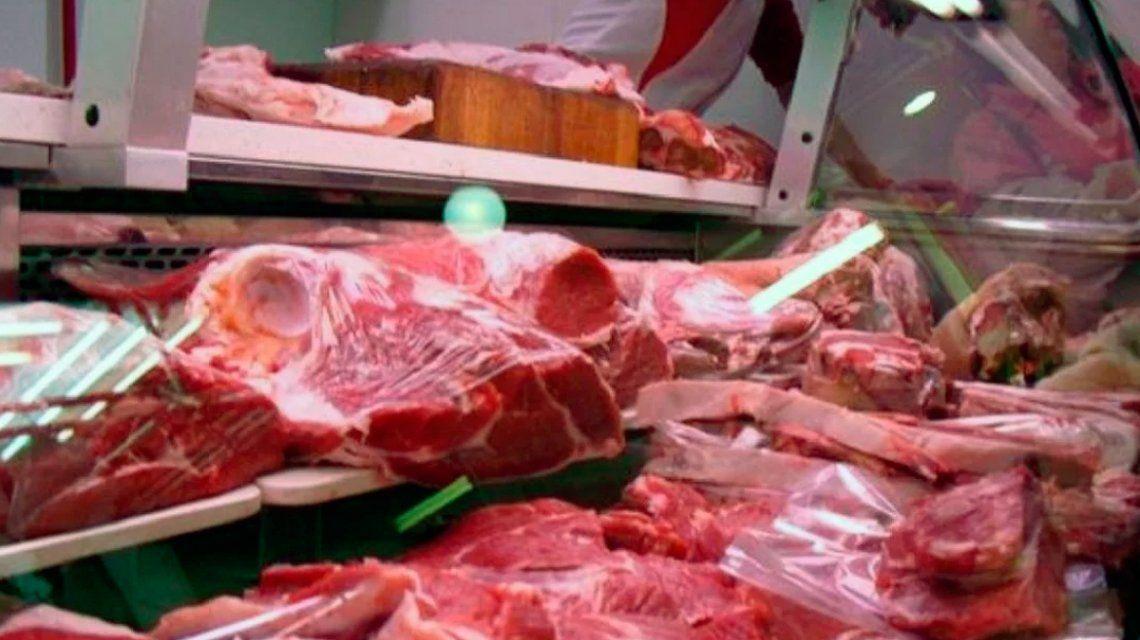 Evalúan medidas para frenar subas de la carne durante la cuarentena