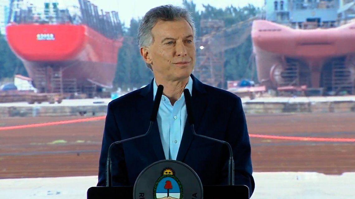 Macri usa a Télam para hacer campaña electoral