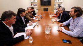Alberto Fernández: Macri debe estar contando los días