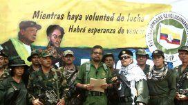 Ex líder de las FARC anunció el regreso a las armas por la traición del Estado a los acuerdos de paz de La Habana