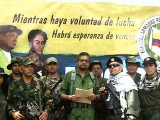 ex lider de las farc anuncio el regreso a las armas por la traicion del estado a los acuerdos de paz de la habana
