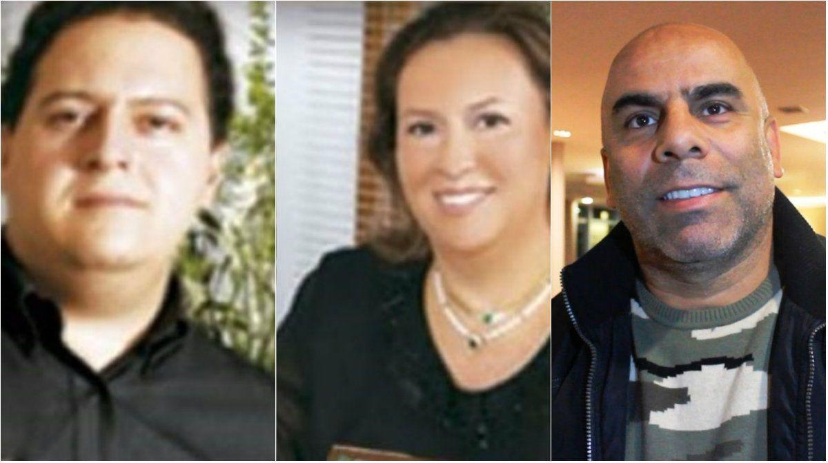Piden el juicio contra la viuda y el hijo de Pablo Escobar y Chicho Serna por lavado de dinero del narcotráfico