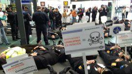 Contrarrevolución de los aviones: así reaccionaron en México y Estados Unidos en defensa de la soberanía aérea