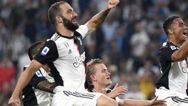 Foto: Instagram Juventus