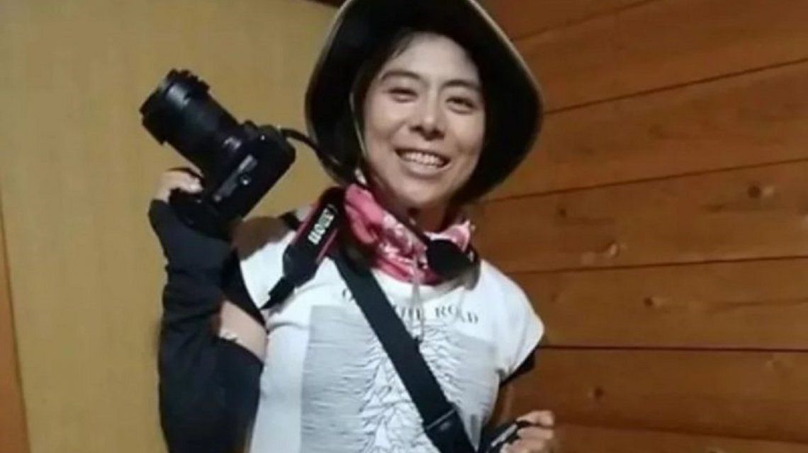 Hallaron muerta a la turista japonesa que se había perdido en la Quebrada de Humahuaca
